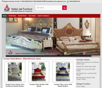 http://www.haikaljatifurniture.com/